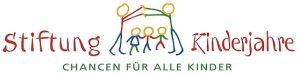 Kinderjahre Logo