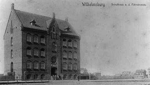 SchuleFährstraße1900