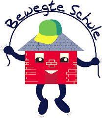 Logo Bewegte Schule